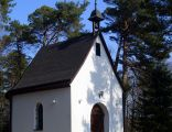 Koszalin - Góra Chełmska, kaplica