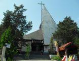 Kościół Zmartwychwstania Pańskiego w Gdańsku
