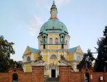 Sanktuarium na Świętej Górze w Głogówku