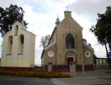 Kościół Czastary