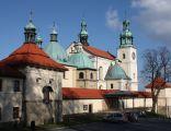 Sanktuarium pasyjno-maryjne w Kalwarii Zebrzydowskiej