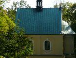 POL Kalwaria Zebrzydowska Kaplica III Upadku