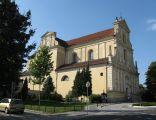 Poznań - Kościół Karmelitów Bosych pw. św. Józefa - MF-IMG 1609