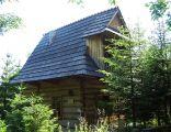 Klasztor Albertynek na Kalatówkach T10.2