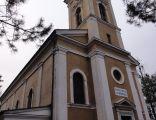 Pierściec Kościół św. Mikołaja 3