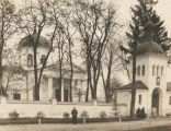 Monaster Jabłeczna 1930