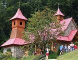 Kaplica Matki Boskiej Śnieżnej