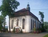 Siedlęcin, kościół pw MB Nieustajacej Pomocy1