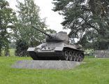 Skansen Bojowy 1 Armii Wojska Polskiego w Mniszewie (2)