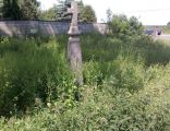 Skierdy - cmentarz mennonicki