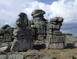 ląskie Kamienie - Dívči Kameny