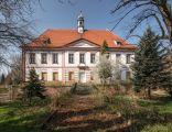 Pałac w Snowidzy