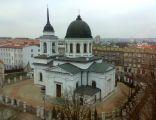 Cerkiew św. Apostoła Jana Teologa