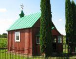 Kaplica w Socach