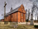 Sokołów Kościół 1