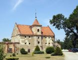 9823viki Pałac Konary. Foto Barbara Maliszewska