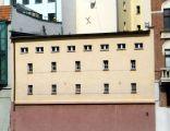 OPOLE dawny spichrz -widok od str kanału Młynówka ,Szpitalna 9. sienio