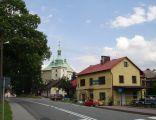 Spytkowice village