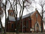 Kościół św Jadwigi Śląskiej w Starej Białej