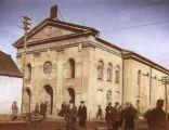 Stara Synagoga, Częstochowa