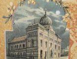 Stara Synagoga w Katowicach