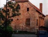 Stara Synagoga w Kwidzynie