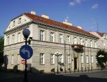 Konin, pl. Wolności 1 (dawne starostwo powiatowe)