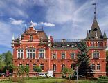 Budynek Starostwa Powiatowego w Rybniku 1