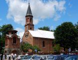 Staroźreby church