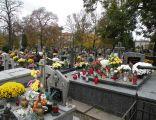 POL Przeworsk Stary Cmentarz