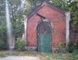 Cmentarz żydowski na Piasku2