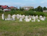 Old Jewish cemetery in Olkusz - 03