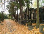 Old Jewish Cemetery of Wroclaw (Poland) - German Grave35