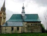 Stary kościół Narodzenia Najświętszej Marii Panny