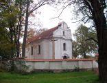 Kaplica pałacowa w Koniecpolu
