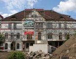 Szombierki Bytom - Old town hall 01