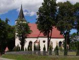 Stary Wiśnicz kościół PW8