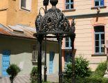 Opole - Studnia Świętego Wojciecha 01