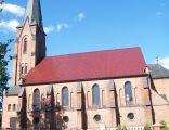 Kościół parafialny pw. św. Michała Archanioła w Karłowicach Gmina Popielów. bertzag (2)