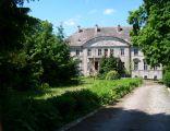 Pałac w Święciechowie
