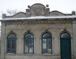 Szydłowiec-Synagoga Garbarska
