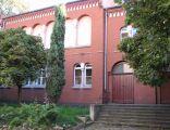 Bierutów synagoga