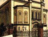 Bojanowo synagogue 02