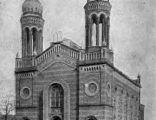 Synagoga w Bytomiu