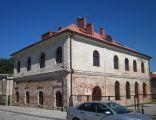 Ciechanowiec - synagoga