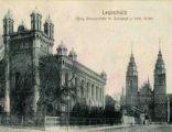Głubczyce synagogue