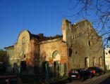 Grybów synagogue