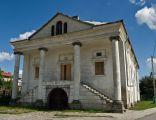 Synagogue Klimontow 26981765