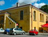ańcut synagoga 01