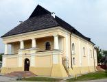 PL Modliborzyce Synagogue